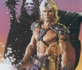 Illustration for article titled Warner Brothers Thankfully Backs Away From Gritty He-Man Movie