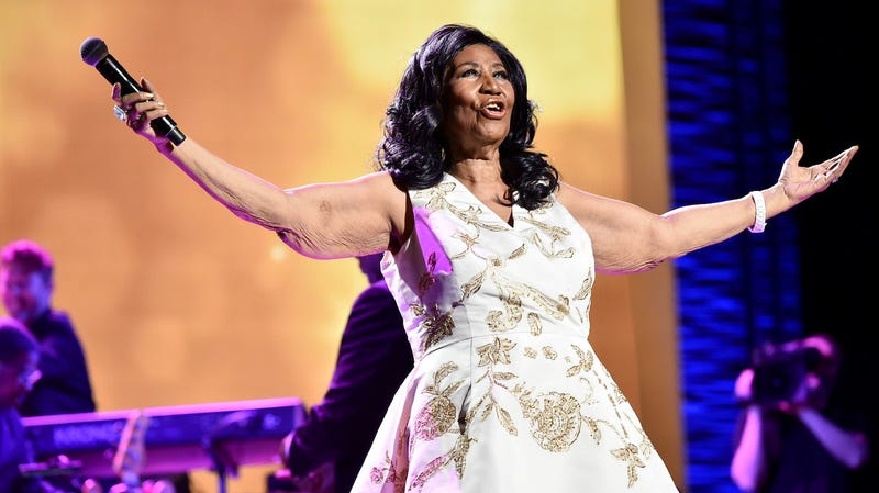 Aretha Franklin Becomes First Woman to Earn Pulitzer Prize Special Award and Citation