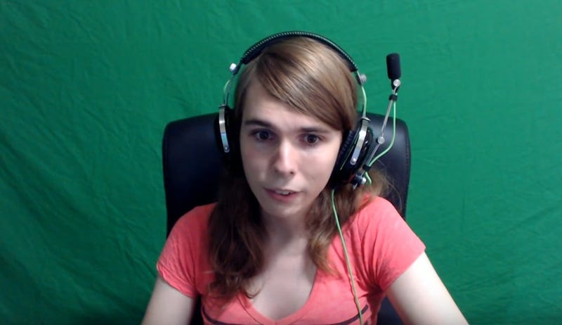 Streamer Faces The Challenges Of Coming Out As Transgender On Twitch