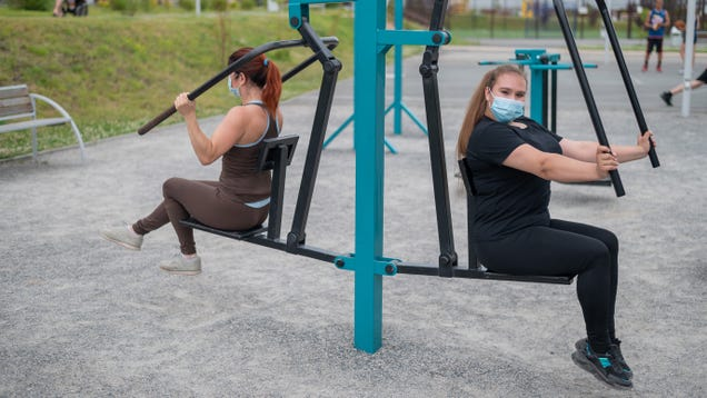 What to Do When You Can t Stand Your Workout Partner