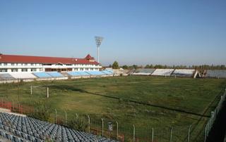 Illustration for article titled Az első teljesen felesleges falusi futballstadion