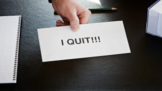 Illustration for article titled An Employer's Opinion on How To Quit Your Job