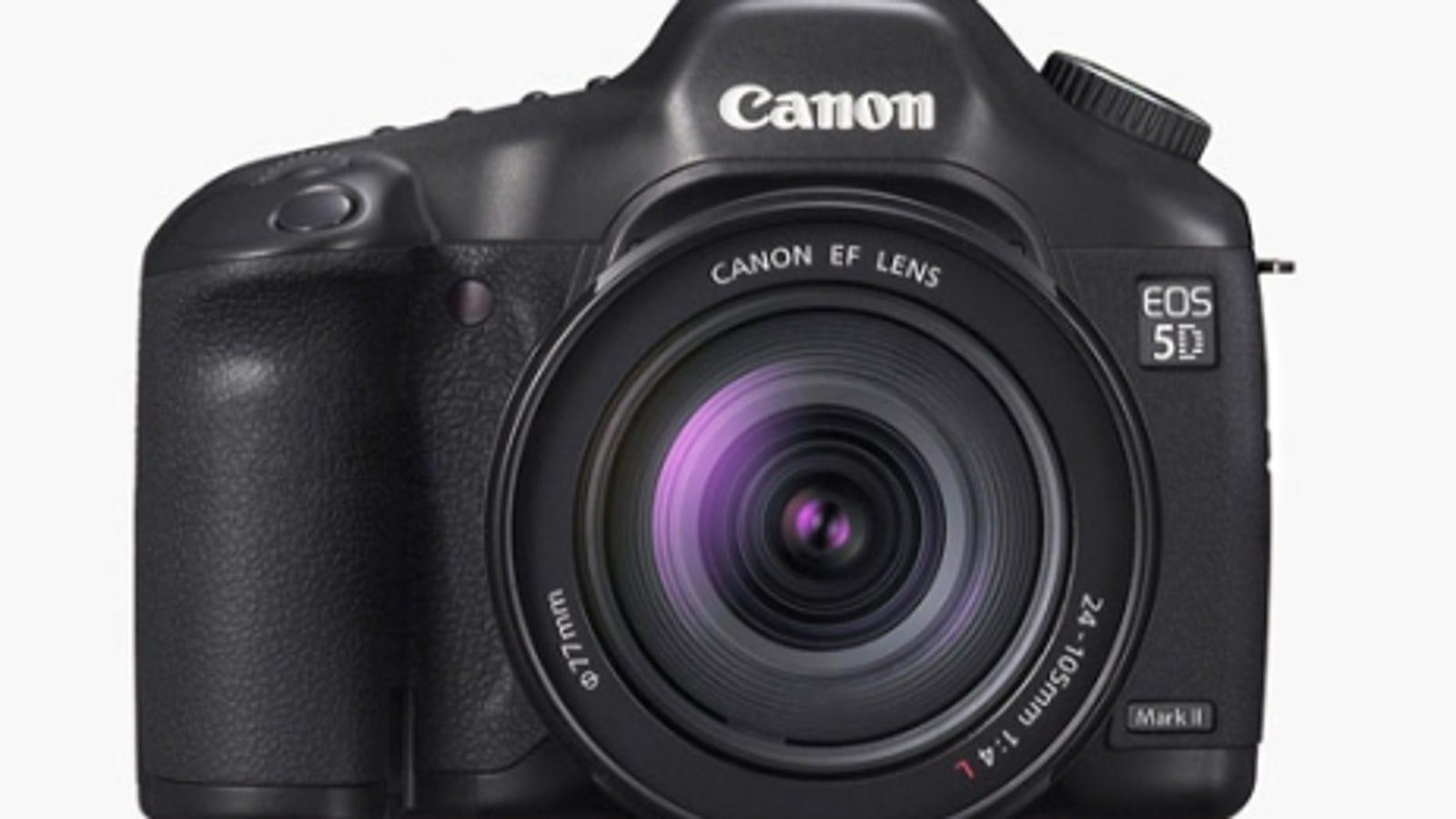 [eBooks] Canon Digital Rebel Xti Owners Manual