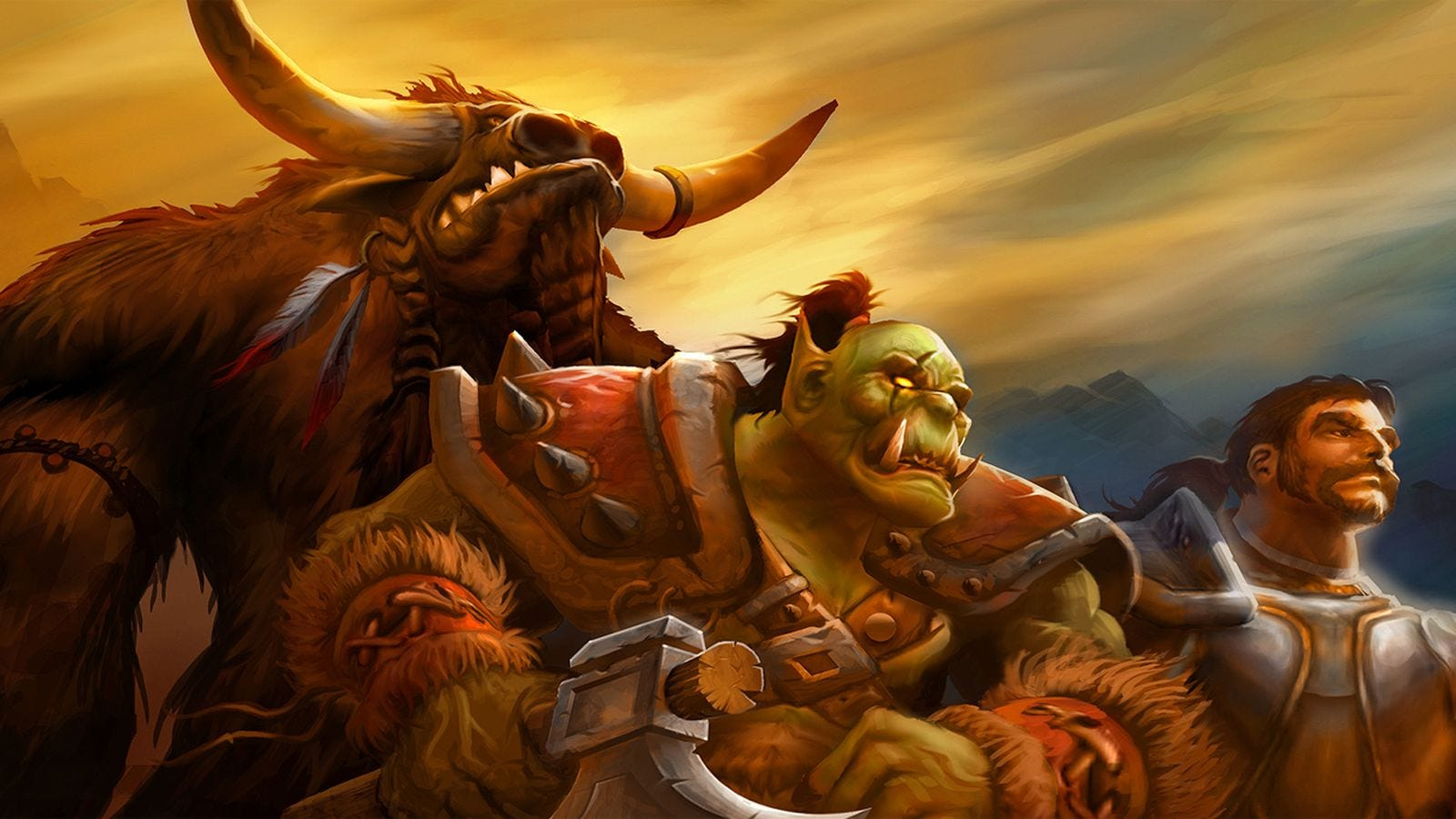 dating through world of warcraft World of warcraft may boost seniors' cognitive ability: study role-playing game world of warcraft may keep university's gains through gaming lab tested.