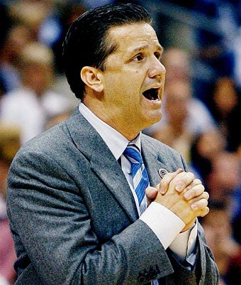 Illustration for article titled Should John Calipari Sell His Soul To Kentucky?