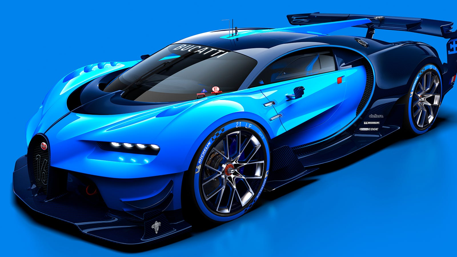Bugatti Cars - The Car Database
