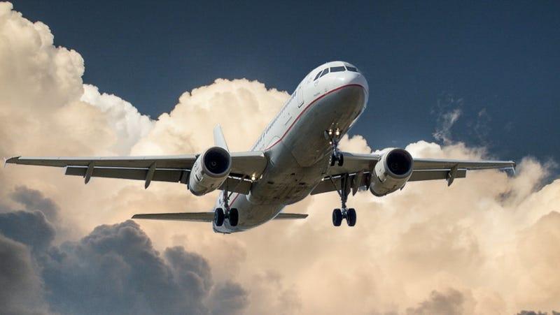 Existe una web que te permite comprobar la velocidad del wifi en tu vuelo.