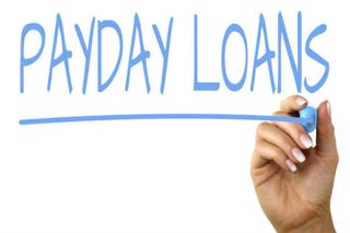 Illustration for article titled WHAT IS A PAYDAY LOAN AND HOW CAN I OBTAIN ONE IN LAS VEGAS