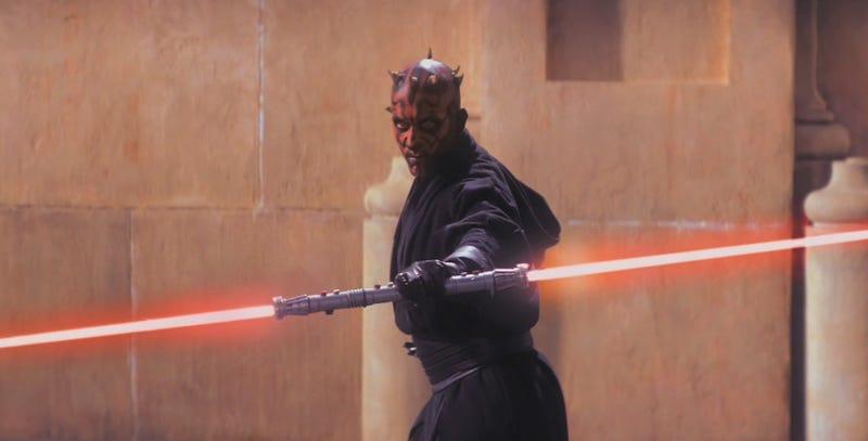 Illustration for article titled Disney también trabaja en la primera serie de Star Wars con actores reales