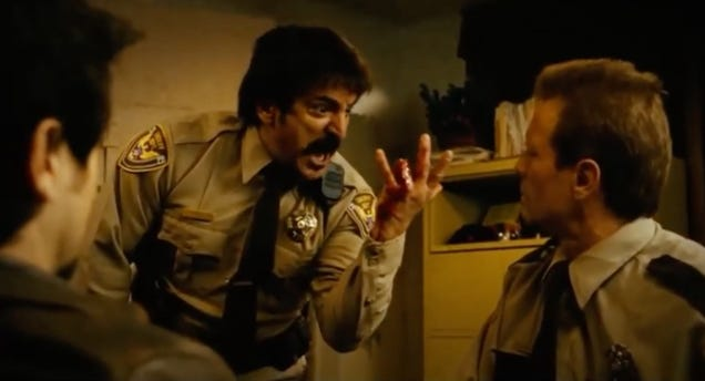 A Tribute to Horror Icon Tom Savini s Most Memorable Acting Roles