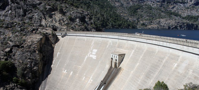 How San Francisco Sacrificed a Valley in Yosemite for Water and Power