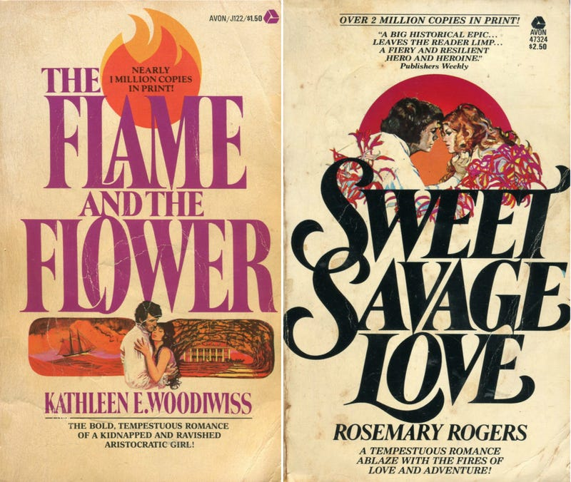 The Sweet, Savage Sexual Revolution That Set the Romance