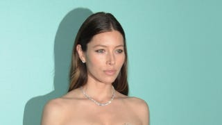 Illustration for article titled Jessica Biel Ate Cereal for Dinner Because She Is 'A Grown Ass Woman'