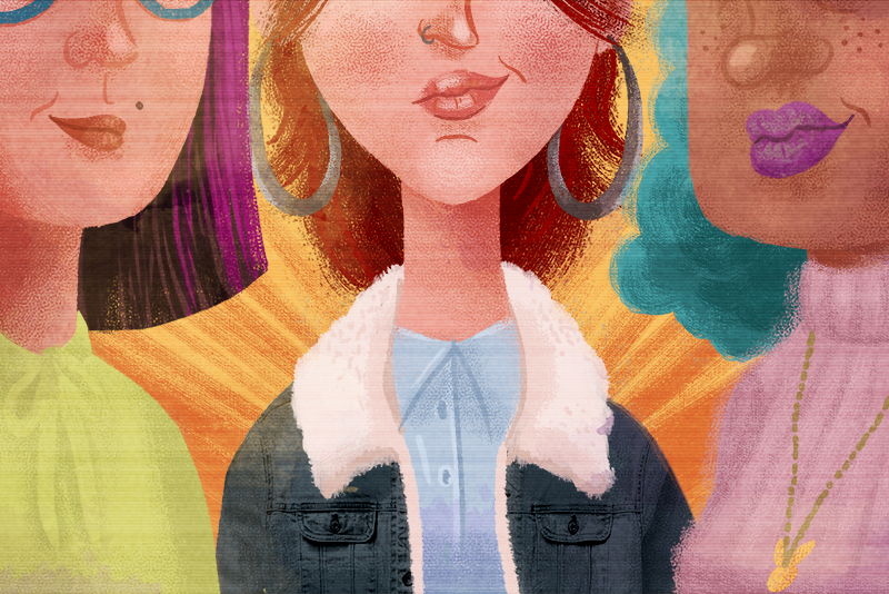 Illustration for article titled Women's Influence on Pop Culture Is Stronger Than Ever