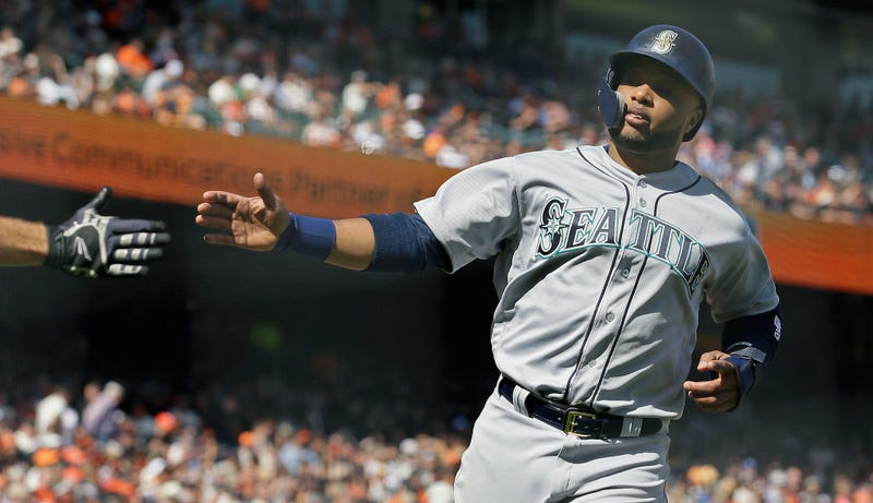 Illustration for article titled Robinson Canó Suspended 80 Games After Testing Positive For Banned Drug
