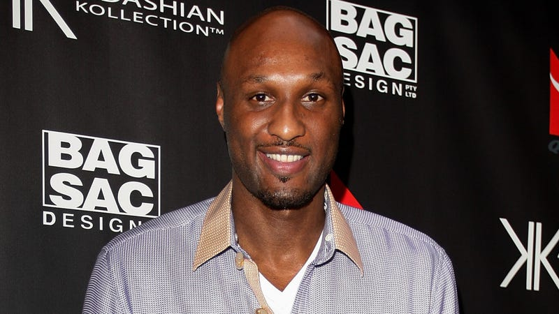 Illustration for article titled Details of Lamar Odom's Downward Spiral Getting Grimmer By the Day