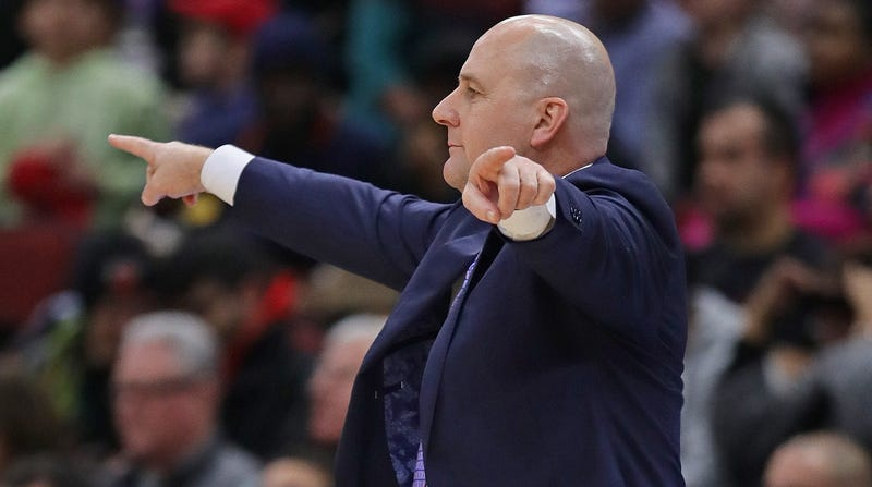 Illustration for article titled Report: Bulls Give Jim Boylen An Extension? And A Raise?? During A Six-Game Losing Streak????