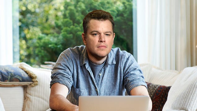 Matt Damon Lowers Cameo Fee To $15 In Hopes Of Getting More Hits