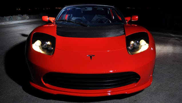 tesla roadster 3 0 can drive from sf to la 400 miles in