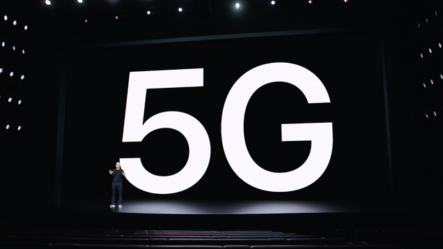 Do Not Buy an iPhone 12 Just for 5G