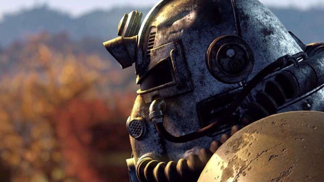 Fallout 76 Player Builds A Corn Maze To Welcome In Fall