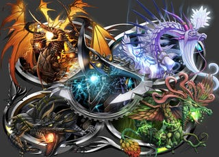 Illustration for article titled The Eye Of Judgment Eyes New Expansion, Sees Trophies In Its Future