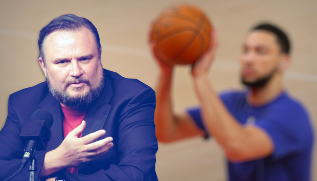 Daryl Morey speaks! And there are more questions than answers for the Sixers