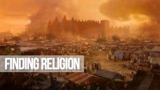 Illustration for article titled Gods, Spies Take Center Stage In Civilization V Expansion