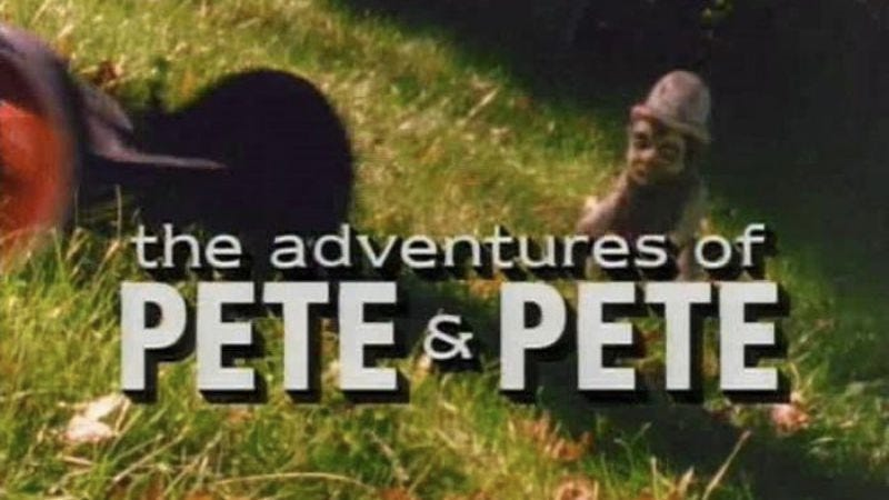 "Illustration for article titled ""An Evening With The Cast And Crew Of The Adventures Of Pete And Pete"" coming to NYC"