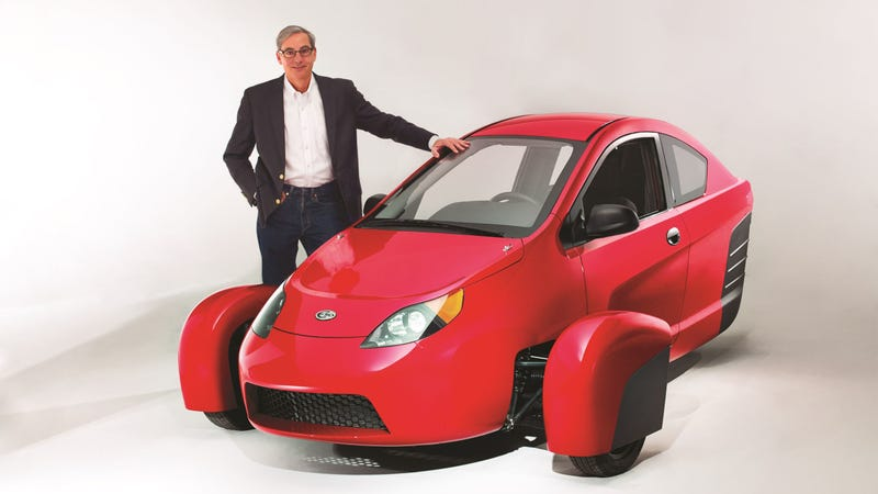 Elio Motors Given An Extension To Bring Its Three Wheeled
