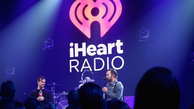 Illustration for article titled iHeartMedia Is Bankrupt. Is Radio Next?
