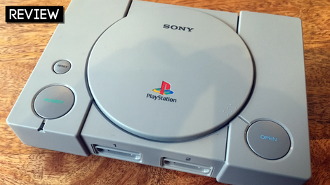 can you hack the ps classic