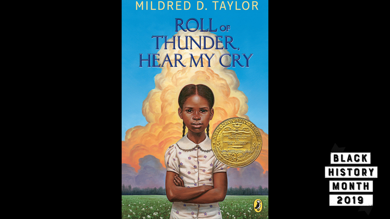 Illustration for article titled 28 Days of Literary Blackness With VSB | Day 9: Roll of Thunder, Hear My Cry by Mildred D. Taylor