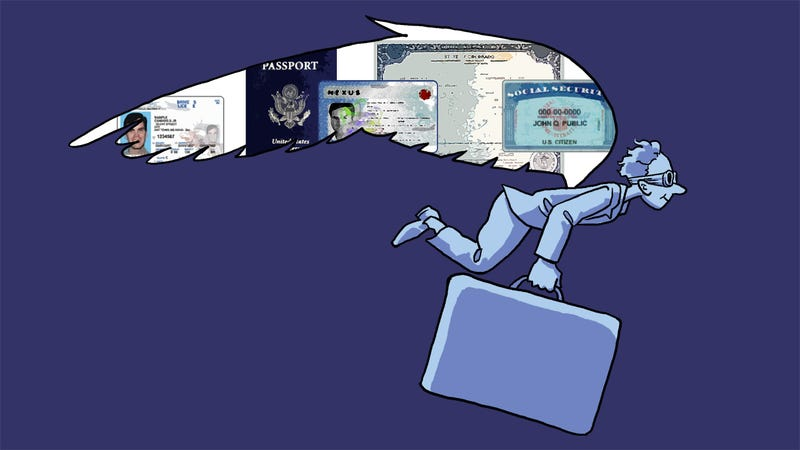 Illustration for article titled The Travel Documents You Need to Get In Order, and When