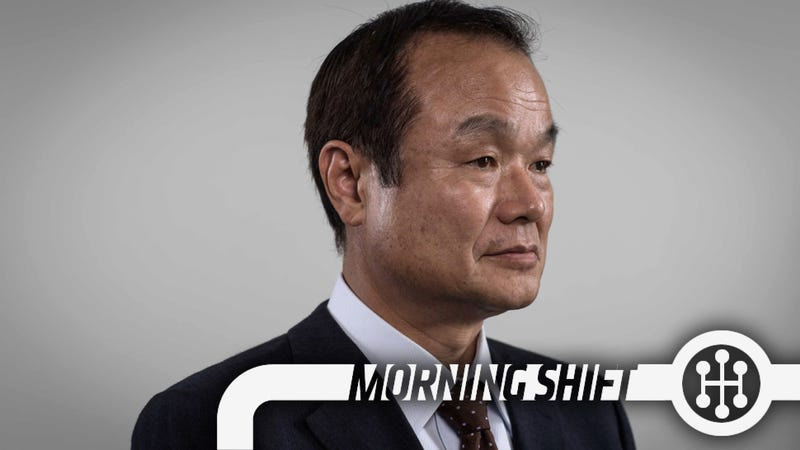 Illustration for article titled Airbag Crisis Forces Honda's CEO To Step Down