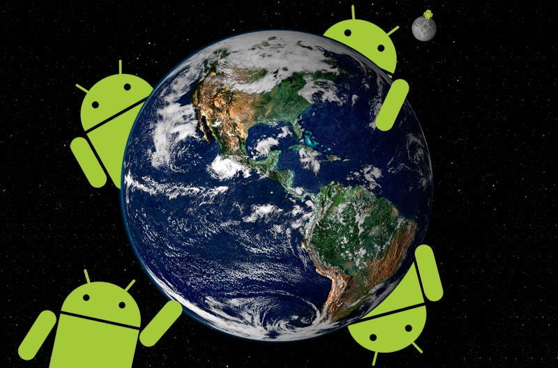 Illustration for article titled Giz Explains: Android, and How It Will Take Over the World