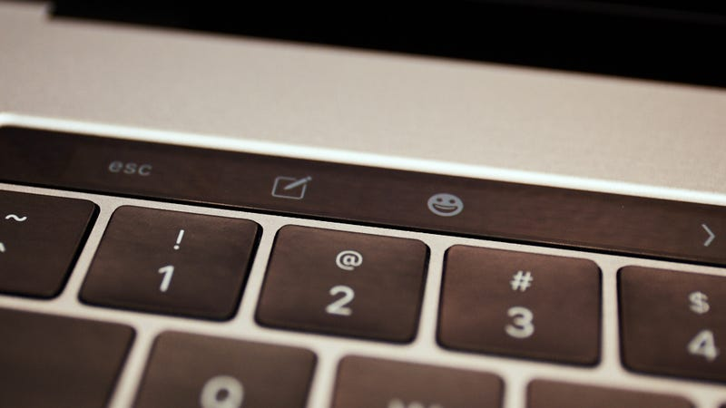 Go Get Your New MacBook Keyboard Fixed Right Now