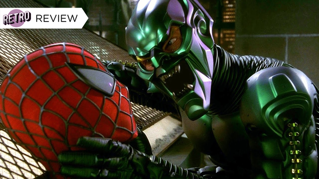 Sam Raimi s Spider-Man Is a Cautionary Tale About the Power Men Wield