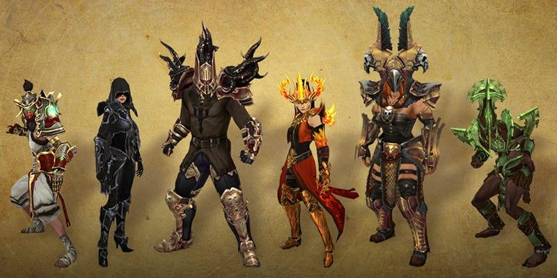 Endgame Wizard Build Diablo  Season