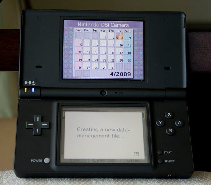 Nintendo dsi review sciox Image collections