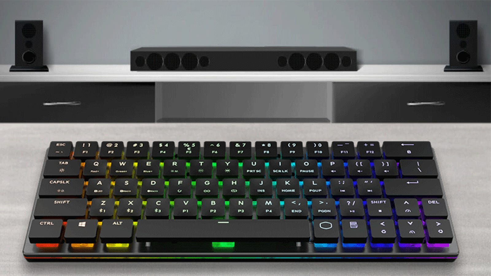 591ec13438e Low-Profile Mechanical Keyboards Are Getting Really Good