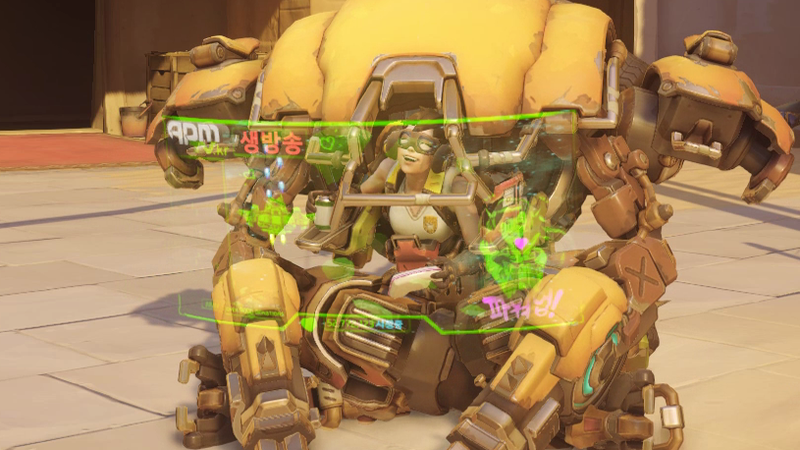 Overwatch Players Are Abusing Custom Games To Farm XP