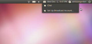 Illustration for article titled Remove Unwanted Entries from Ubuntu's Messaging Menu