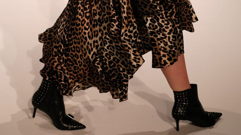 Illustration for article titled Leopard Print Is Not Tacky--It's Eternal
