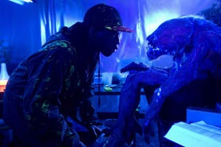 Illustration for article titled Attack the Block Getting a U.S. Remake or TV Series?