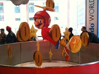 Illustration for article titled To-Do In New York: Mario Party 25 At The Nintendo Store