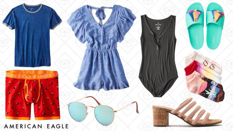 30% off Summer Essentials | American Eagle