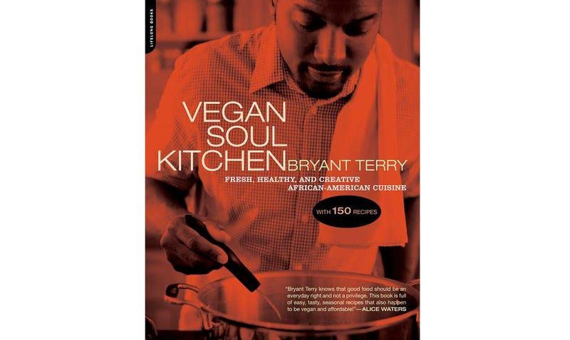 Illustration for article titled 'Vegan Soul' Food, a Tasty Read