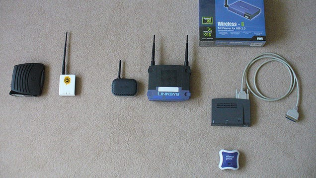 How Well DIY Wi-Fi Boosters Work (and Other Wi-Fi Speed ...