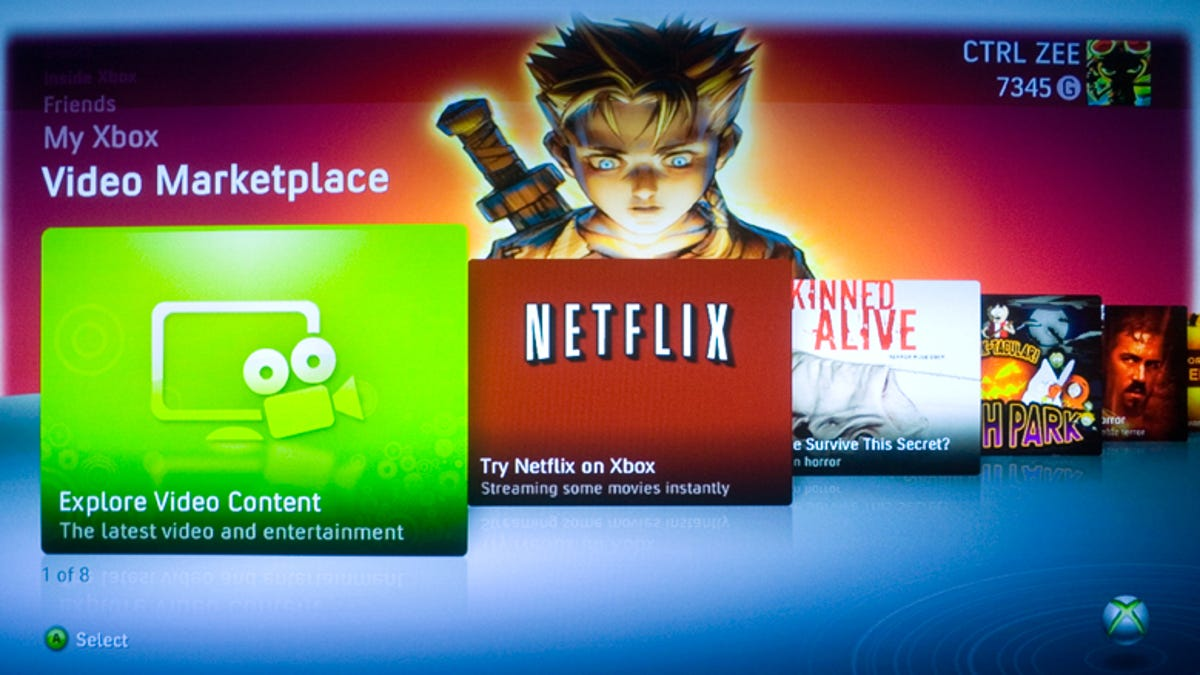 New Xbox Experience (NXE) Review: It's Pure Improvement